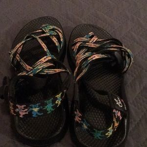Grateful Dead limited edition women's Chacos